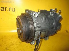 Компрессор кондиционера Nissan Cedric HBY33 VQ30DET Фото 3