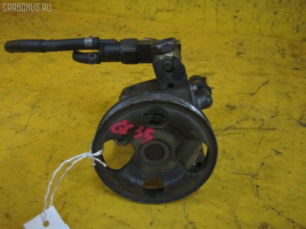Гидроусилитель NISSAN LAUREL GC35 RB25DE. Фото 10