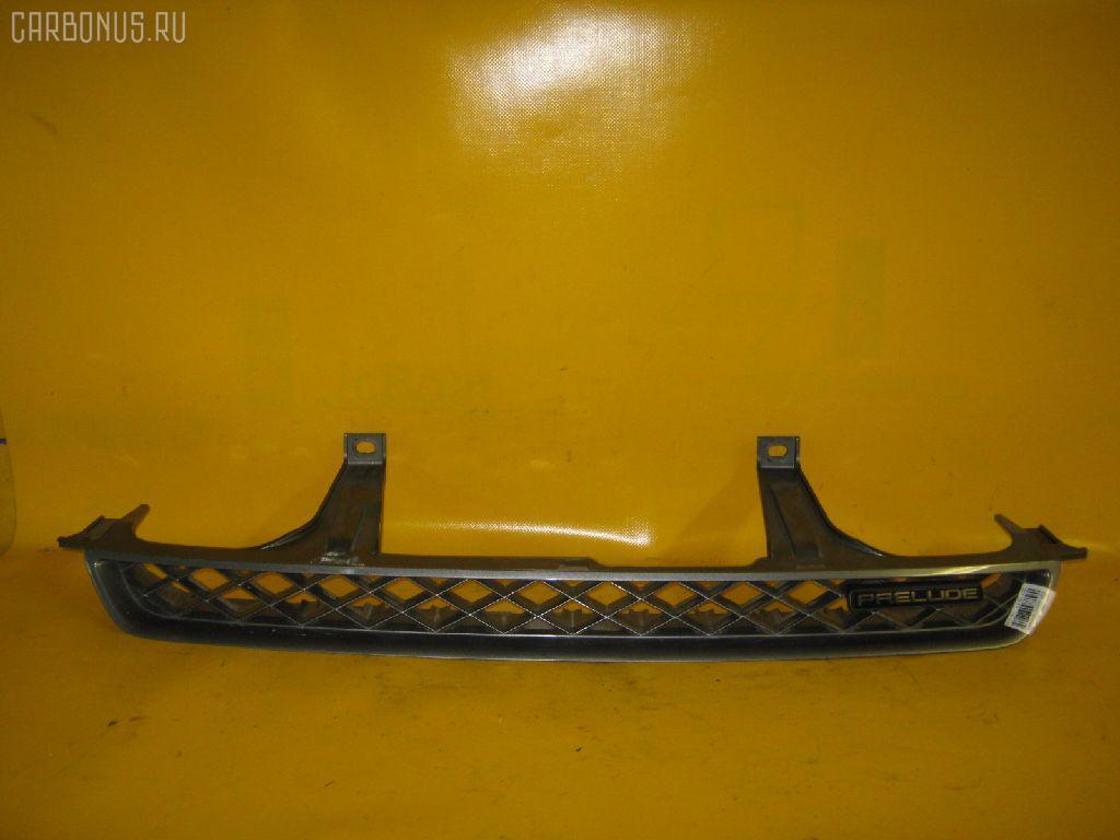 Решетка радиатора HONDA PRELUDE BB6. Фото 2