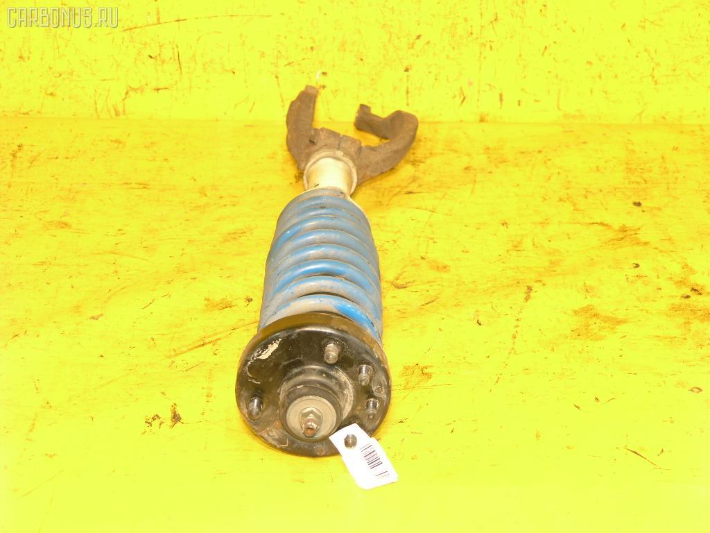 Стойка HONDA ACCORD WAGON CF7 F23A. Фото 7