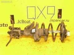 Стойка амортизатора Honda Stream RN3 K20A Фото 1