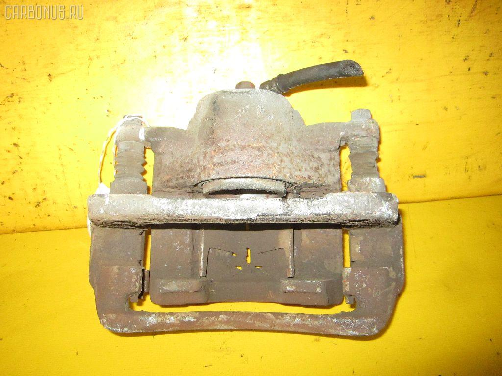 Суппорт HONDA ACCORD WAGON CF7 F23A. Фото 2