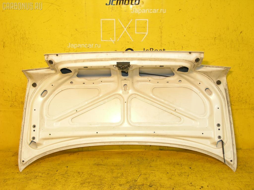 Крышка багажника TOYOTA COROLLA AE100. Фото 2