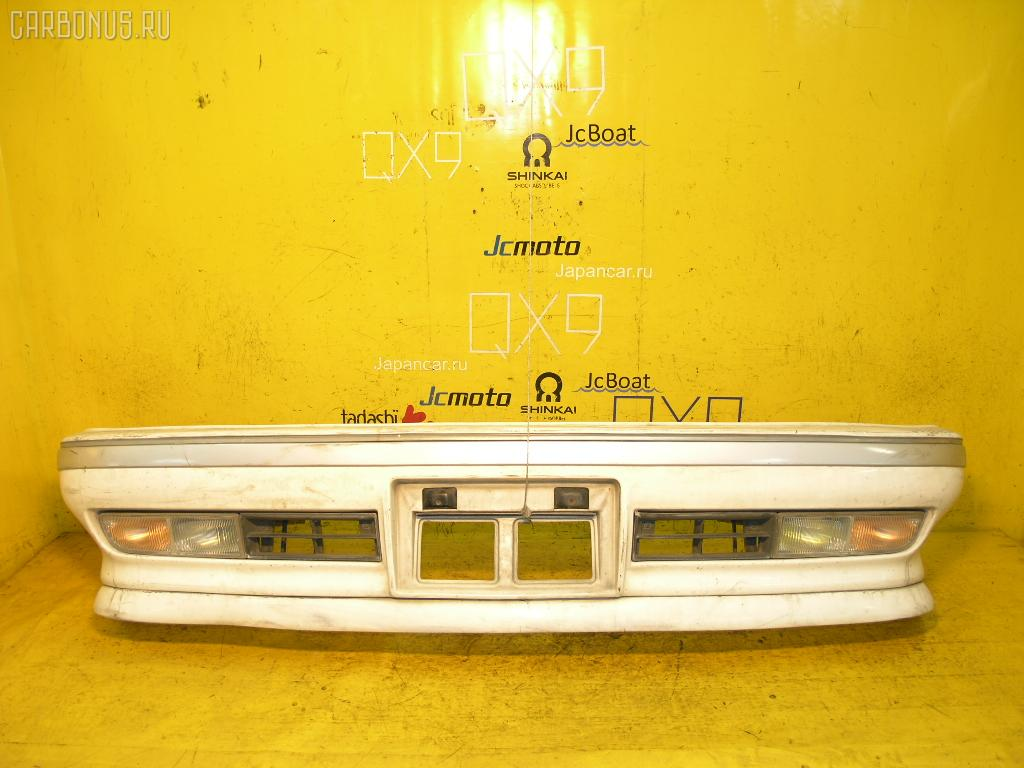 Бампер TOYOTA CRESTA GX81. Фото 5