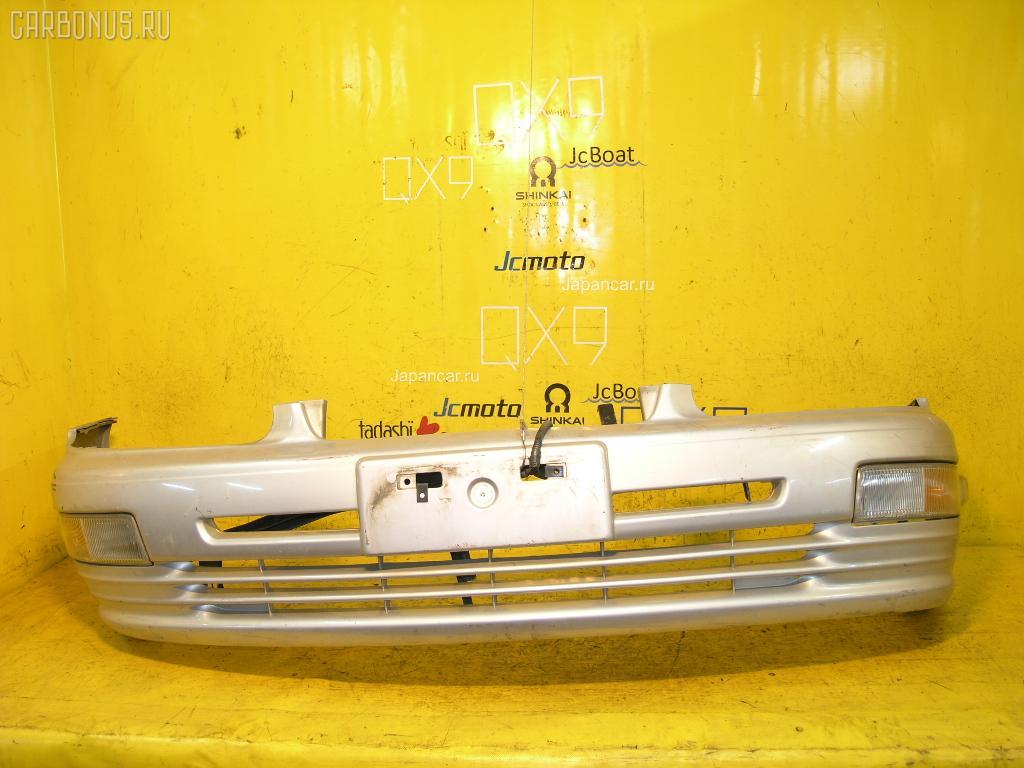 Бампер NISSAN PRESEA PR11. Фото 9