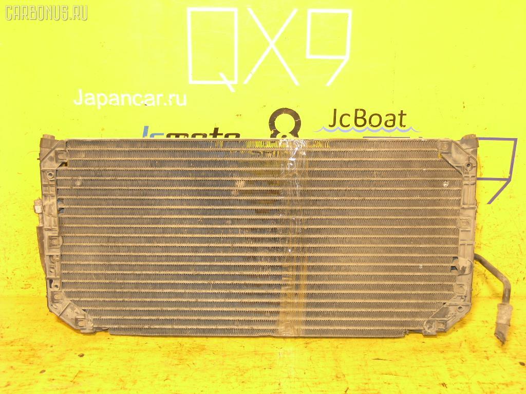 Радиатор кондиционера TOYOTA COROLLA WAGON EE104G 5E-FE. Фото 10