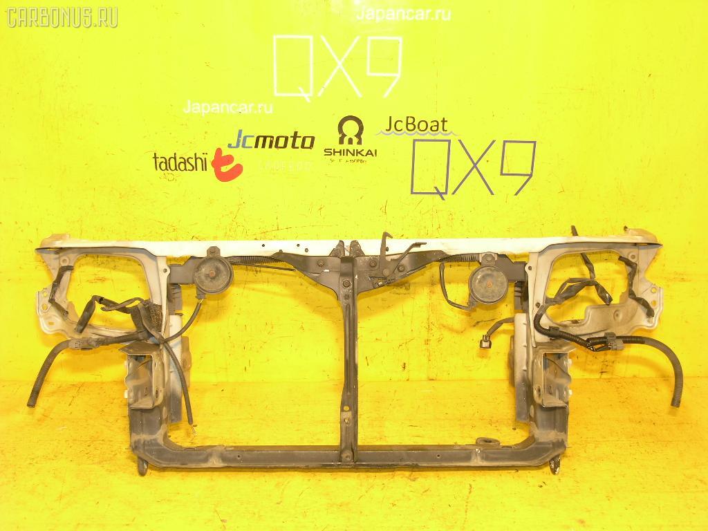 Телевизор TOYOTA CRESTA GX90 1G-FE. Фото 7