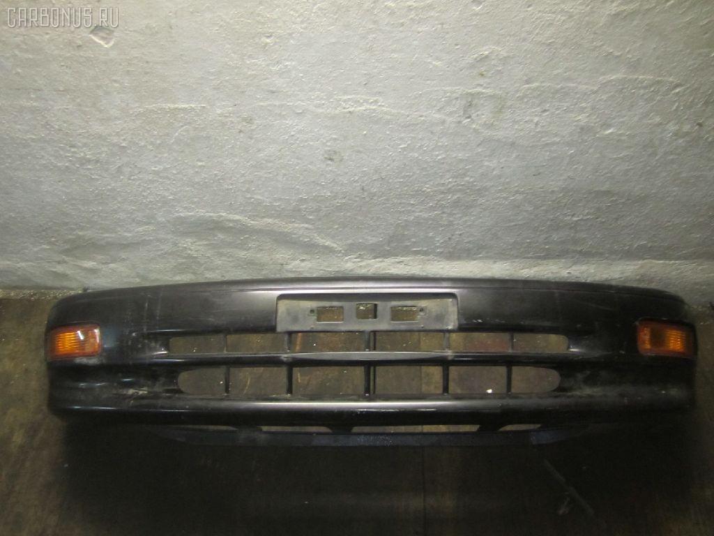 Бампер TOYOTA COROLLA LEVIN AE101. Фото 7