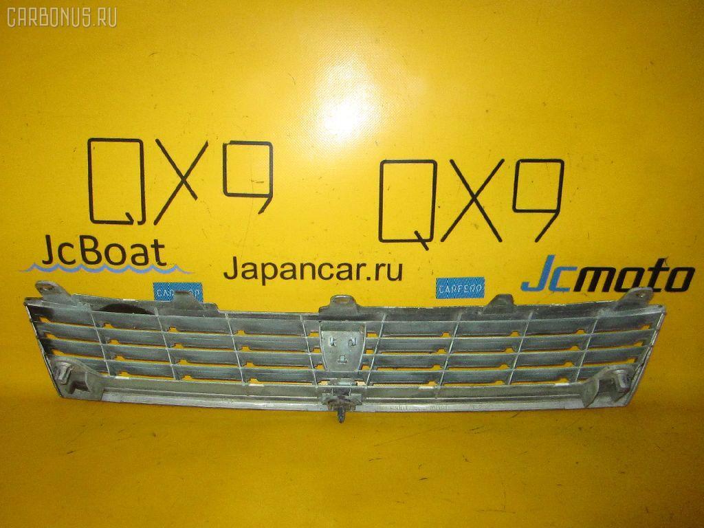 Решетка радиатора TOYOTA COROLLA LEVIN AE101. Фото 11