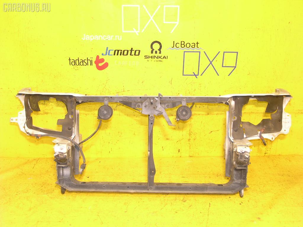 Телевизор TOYOTA CRESTA GX100 1G-FE. Фото 4