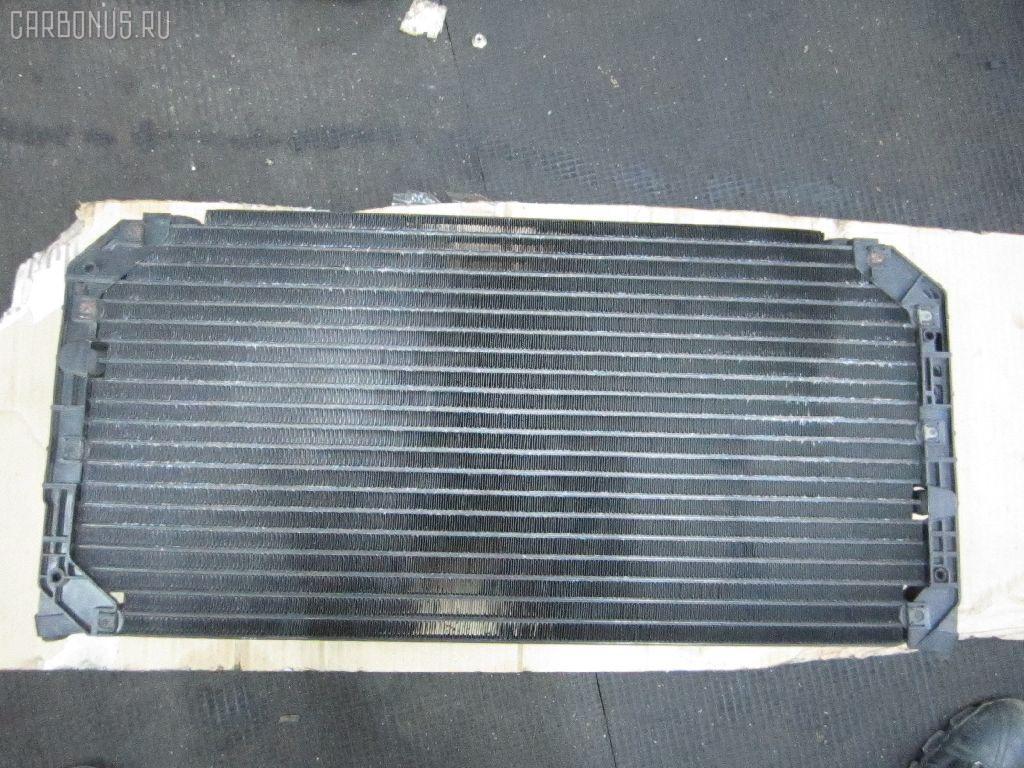Радиатор кондиционера TOYOTA SPRINTER MARINO AE101 4A-FE. Фото 2