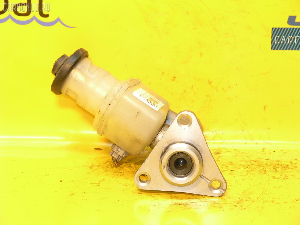 Главный тормозной цилиндр TOYOTA CORONA ST191 3S-FE. Фото 5