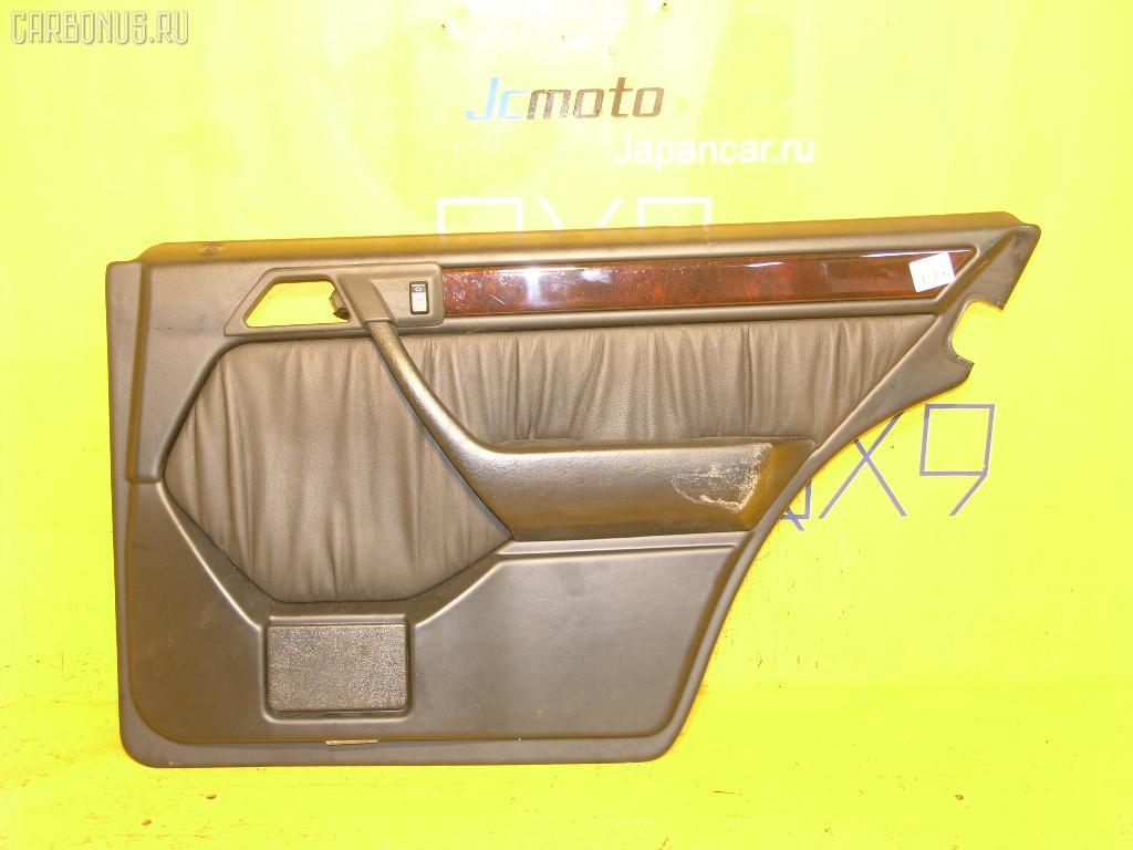 Обшивка двери MERCEDES-BENZ E-CLASS W124.032. Фото 7