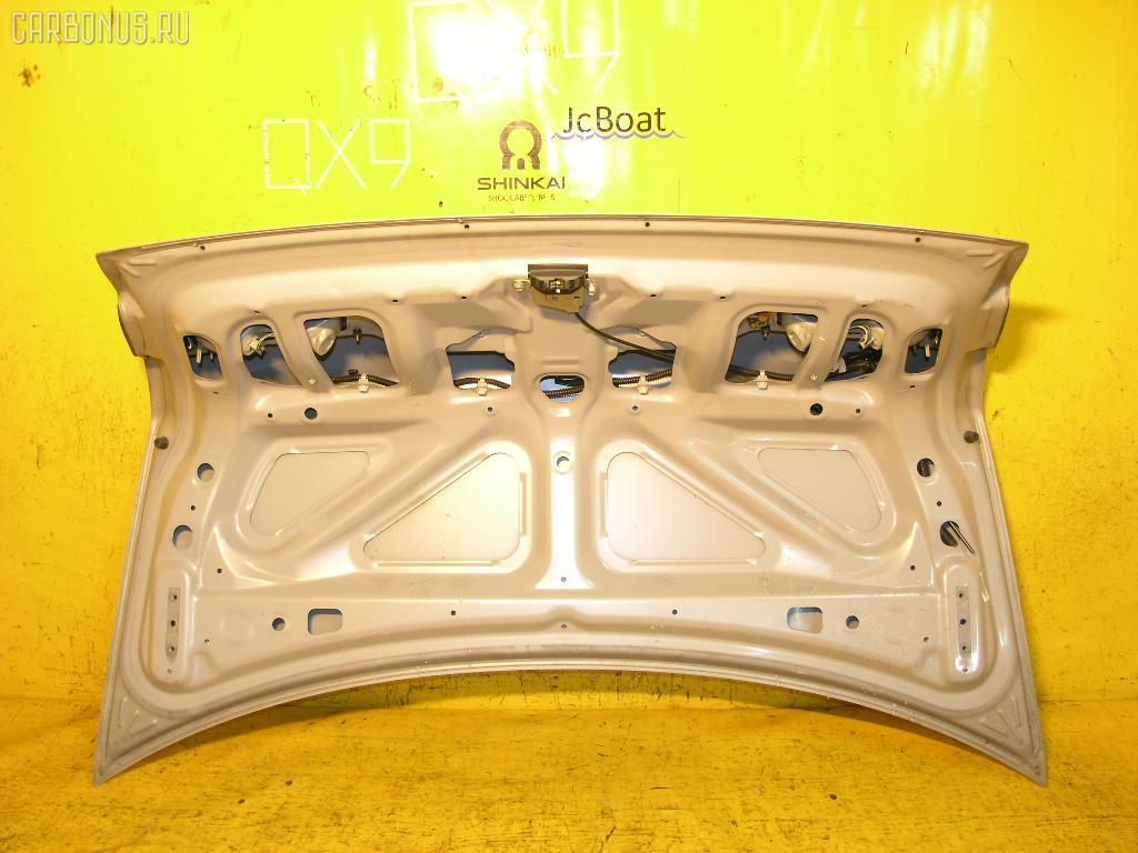 Крышка багажника TOYOTA CORONA PREMIO AT211. Фото 7