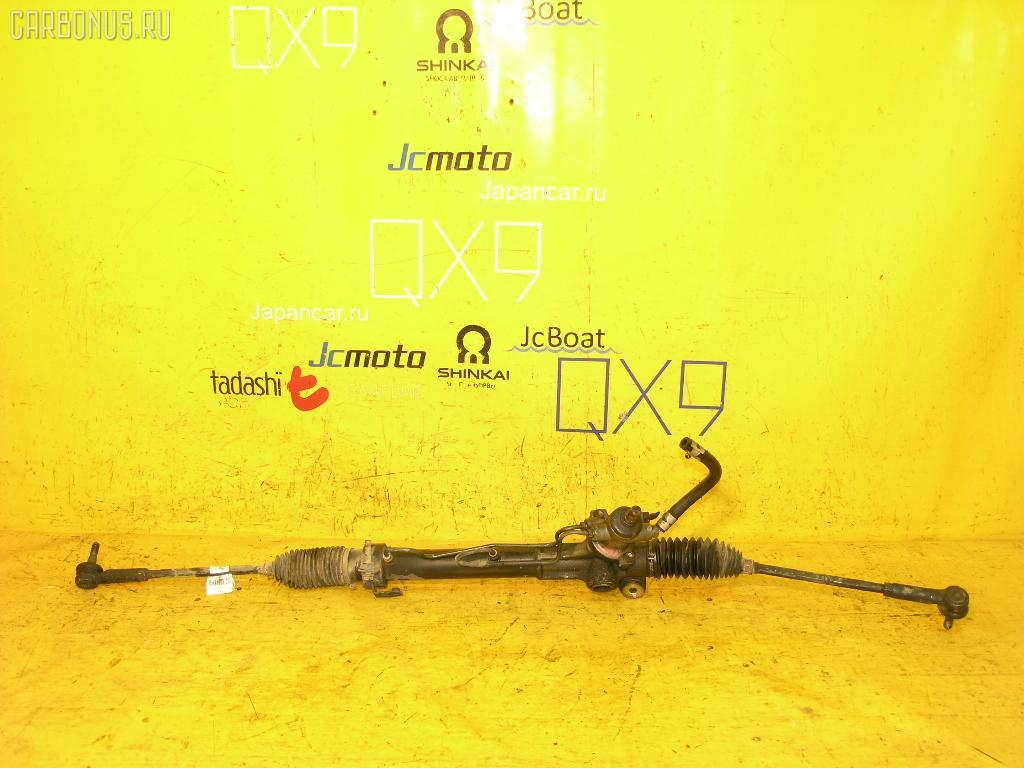 Рулевая рейка TOYOTA ST202 3S-FE. Фото 9