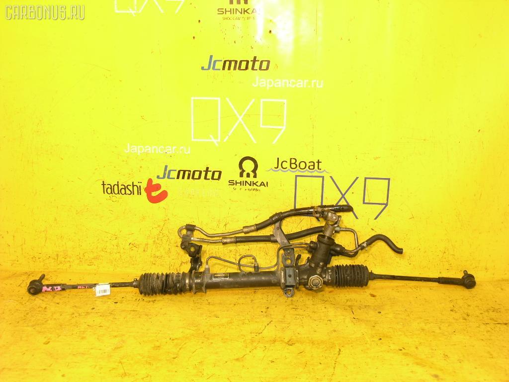 Рулевая рейка TOYOTA AE100 5A-FE. Фото 11
