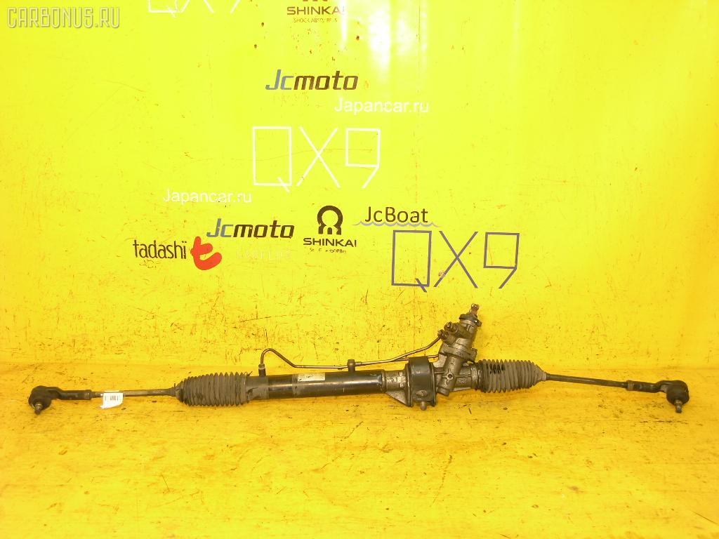 Рулевая рейка NISSAN VANETTE SK22VN R2. Фото 2
