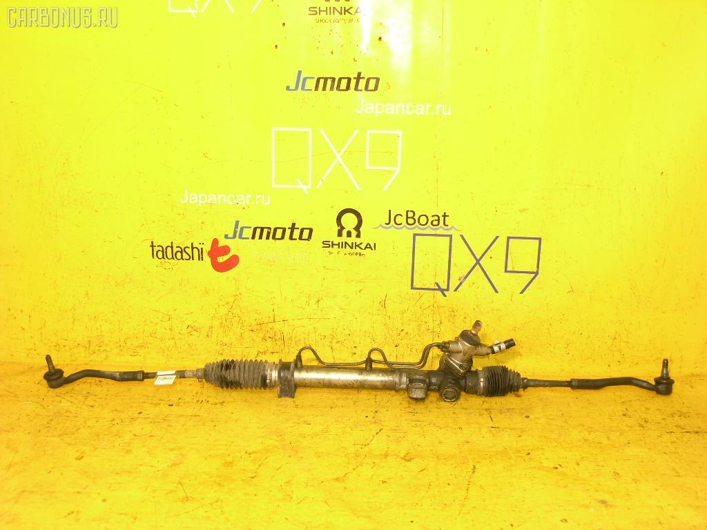 Рулевая рейка TOYOTA ST210 3S-FE. Фото 2