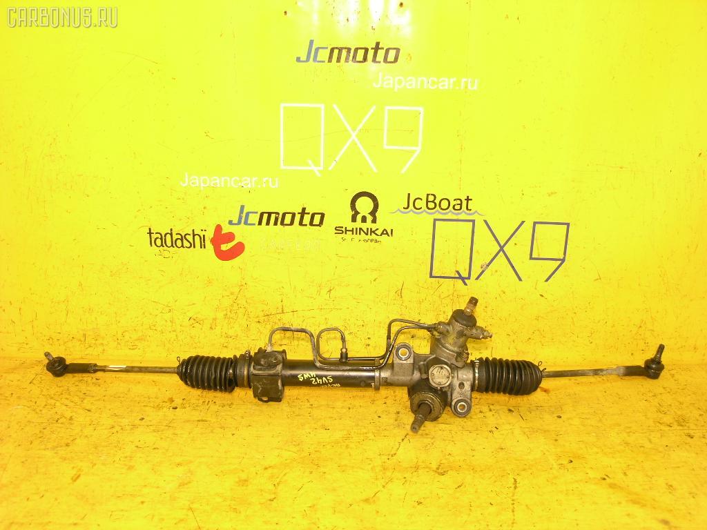 Рулевая рейка TOYOTA CAMRY SV42 3S-FE. Фото 3