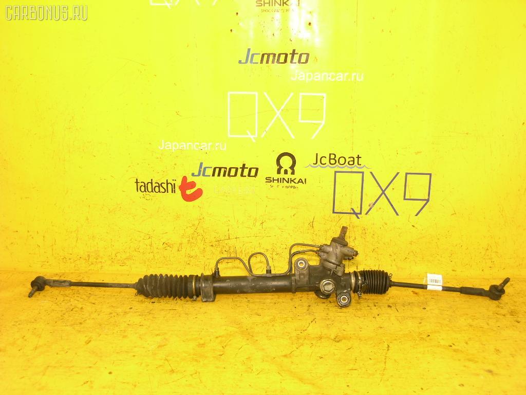Рулевая рейка TOYOTA SV30 4S-FE. Фото 9