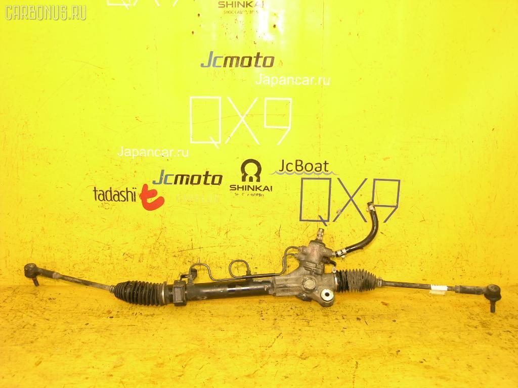 Рулевая рейка TOYOTA ST195 3S-FE. Фото 9