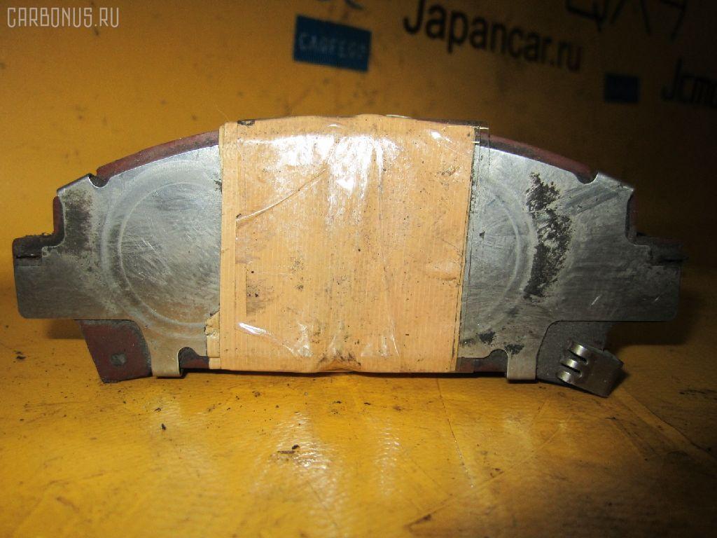 Тормозные колодки TOYOTA CALDINA ST215G 3S-GE
