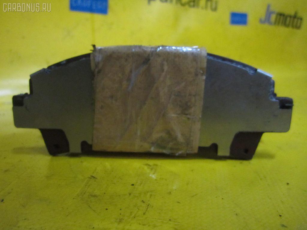 Тормозные колодки TOYOTA CALDINA ST215W 3S-GTE. Фото 8