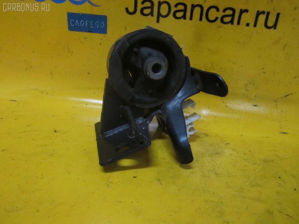 Подушка двигателя TOYOTA AT211 7A-FE. Фото 1