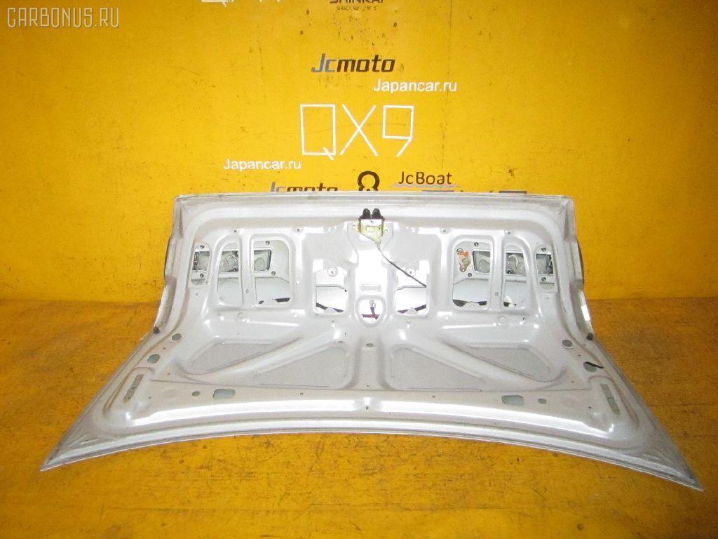 Крышка багажника TOYOTA CORONA PREMIO AT211. Фото 11