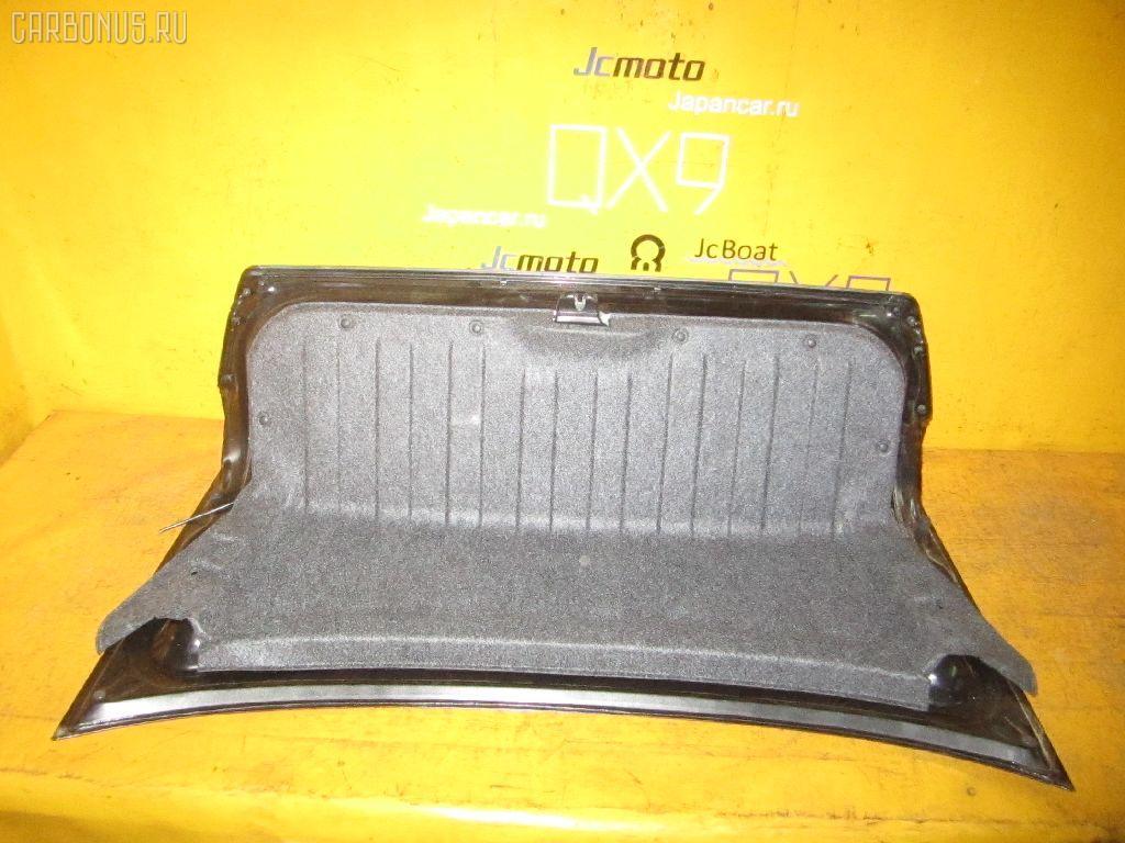 Крышка багажника MITSUBISHI DIAMANTE F31A. Фото 4