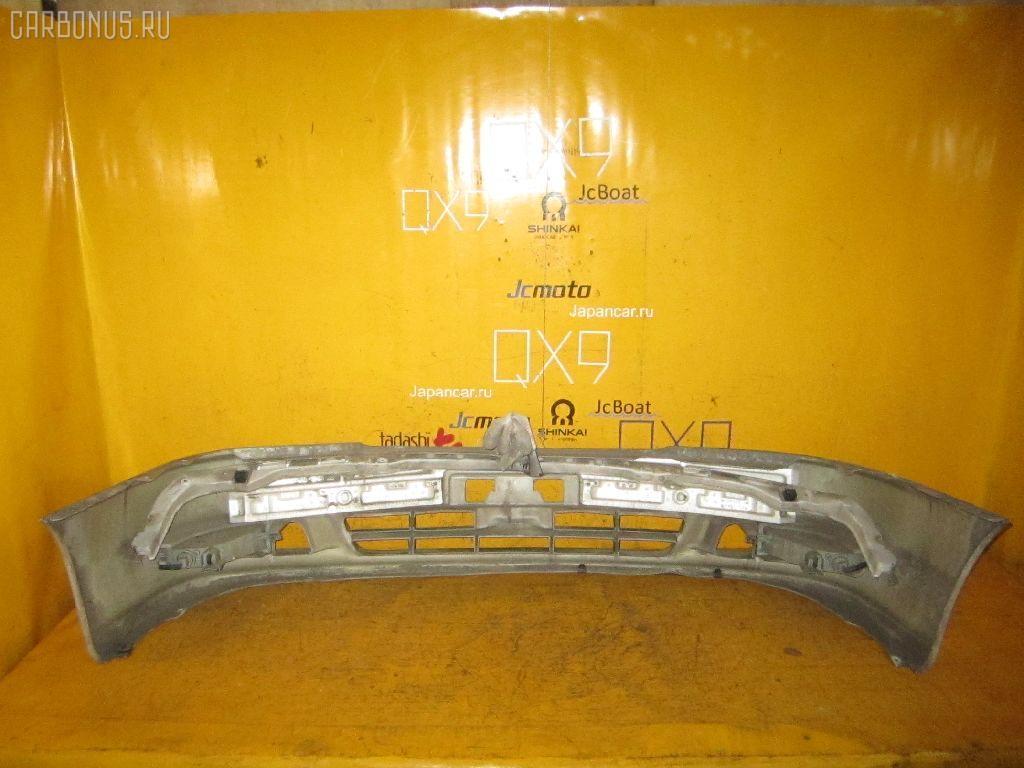 Бампер TOYOTA CRESTA GX90. Фото 2