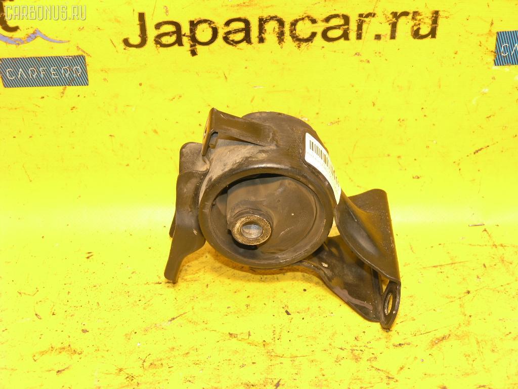 Подушка двигателя HONDA CIVIC EU3 D17A. Фото 5