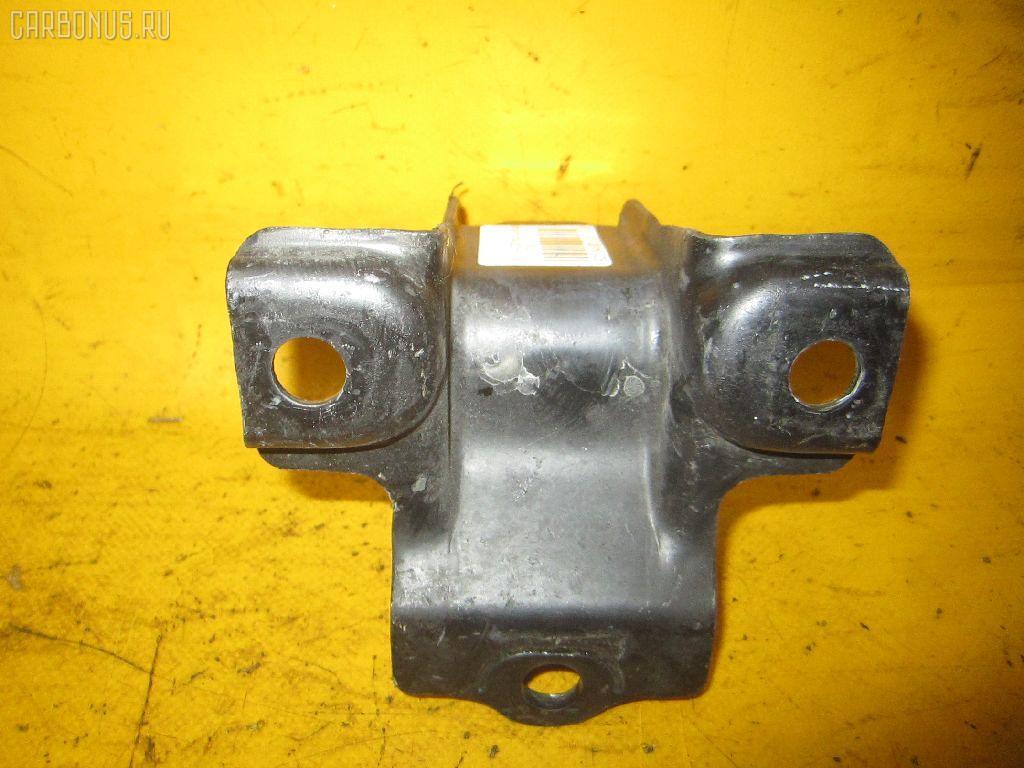 Подушка двигателя HONDA ACCORD CF4 F20B. Фото 9
