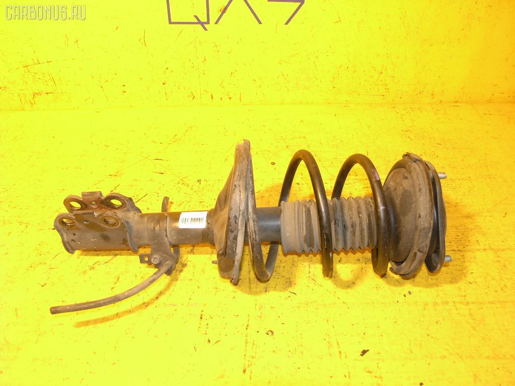 Стойка амортизатора TOYOTA SV32 3S-FE. Фото 4
