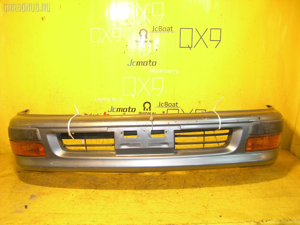 Бампер TOYOTA CALDINA ST191G. Фото 4