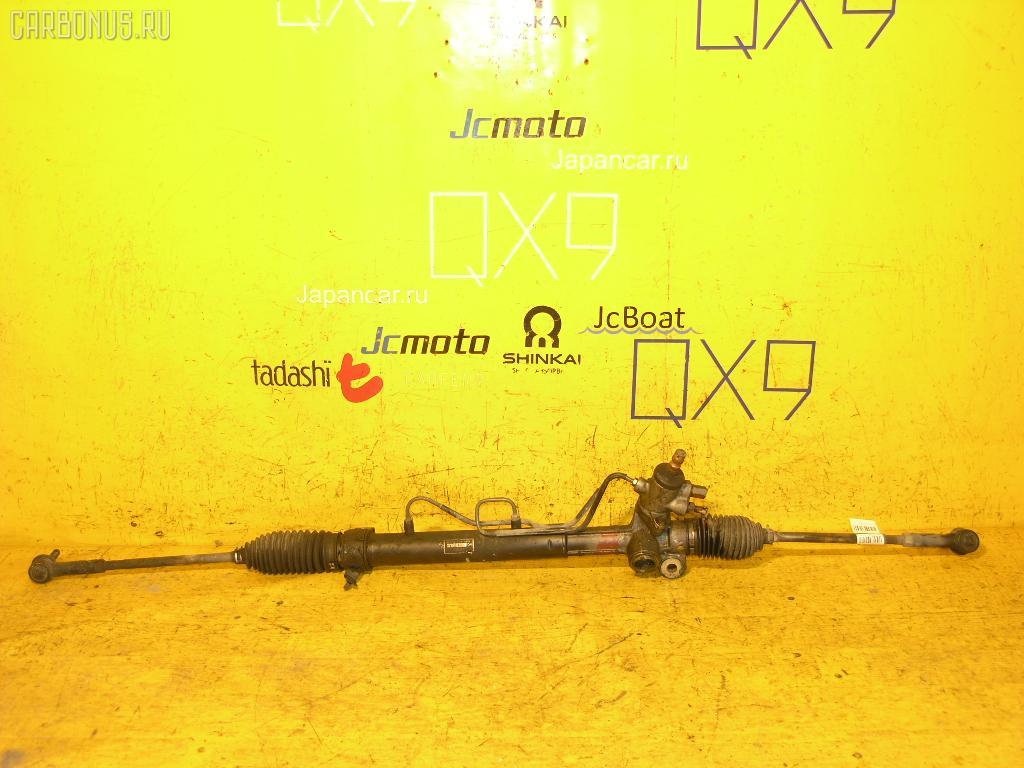 Рулевая рейка TOYOTA CAMRY GRACIA SXV20 5S-FE. Фото 4
