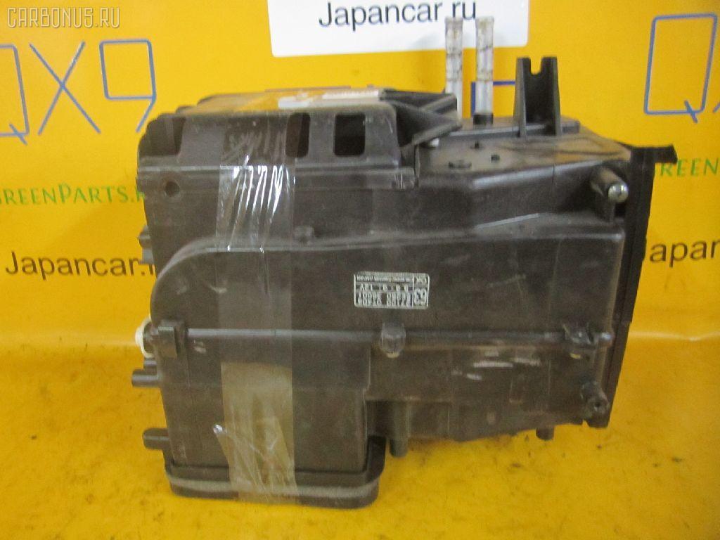 Радиатор печки NISSAN ATLAS R8F23 QD32. Фото 3
