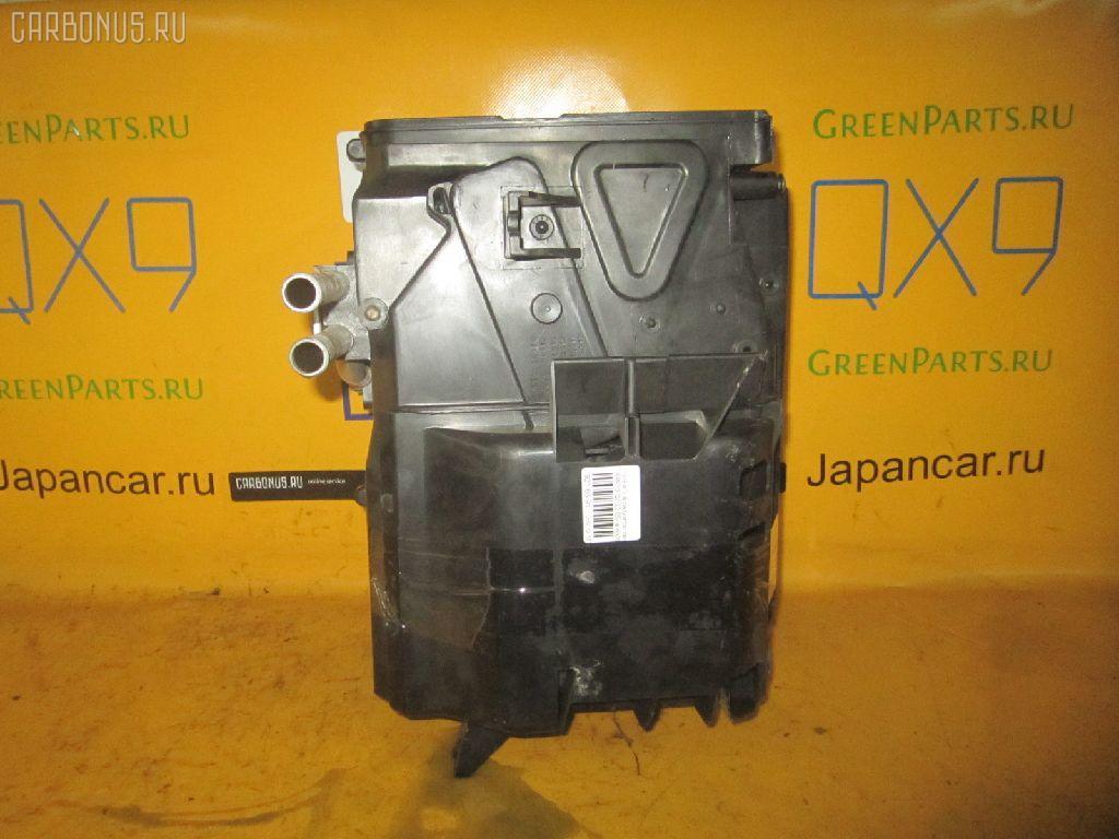 Радиатор печки NISSAN ATLAS R8F23 QD32. Фото 5