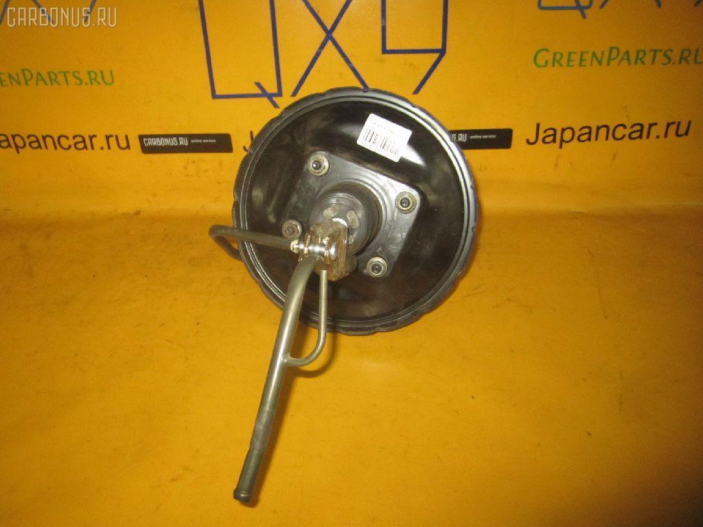 Главный тормозной цилиндр NISSAN ATLAS R8F23 QD32. Фото 3