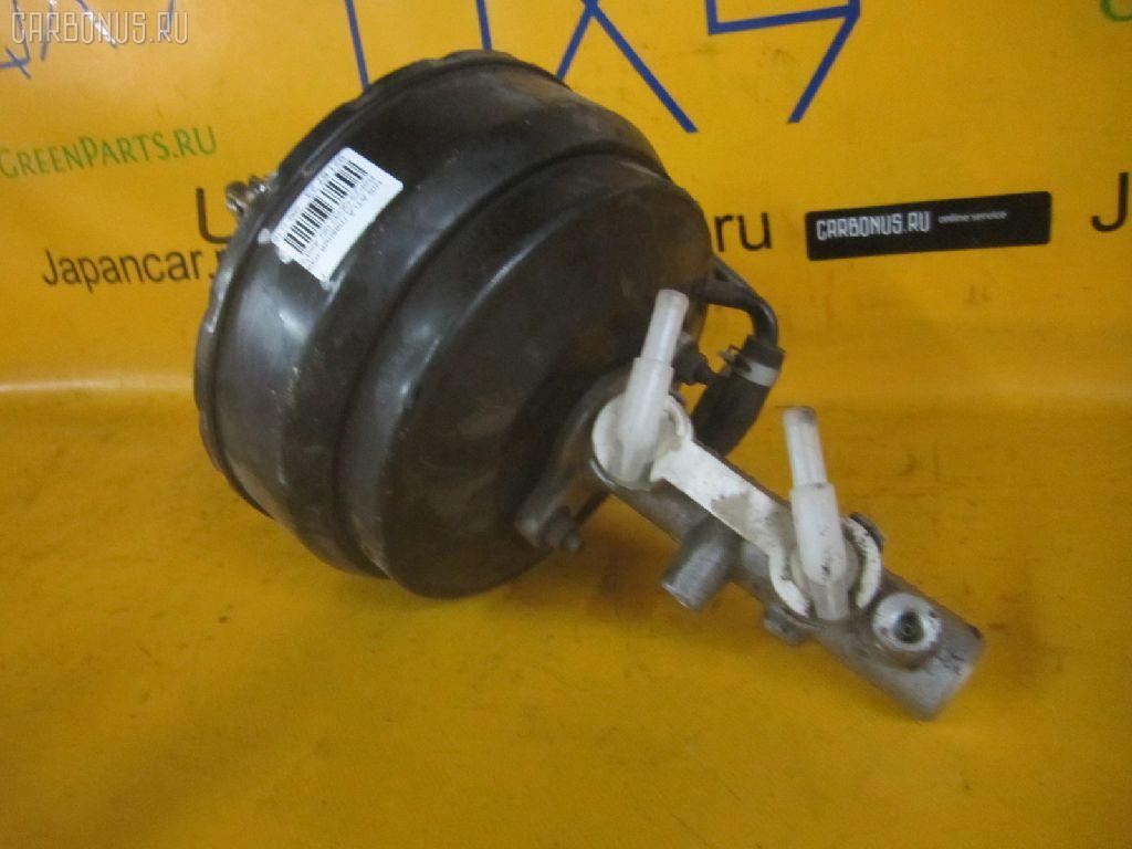 Главный тормозной цилиндр NISSAN ATLAS R8F23 QD32. Фото 4