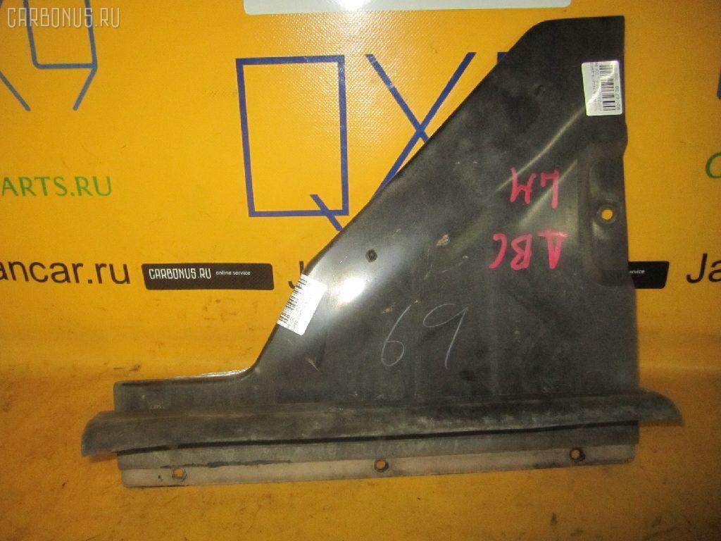 Защита двигателя NISSAN ATLAS R8F23 QD32. Фото 1