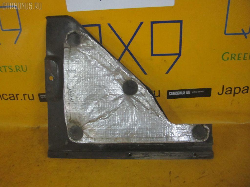 Защита двигателя NISSAN ATLAS R8F23 QD32. Фото 2