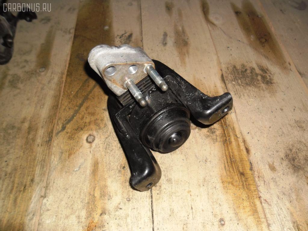 Подушка двигателя TOYOTA CELICA ZZT231 2ZZ-GE. Фото 2