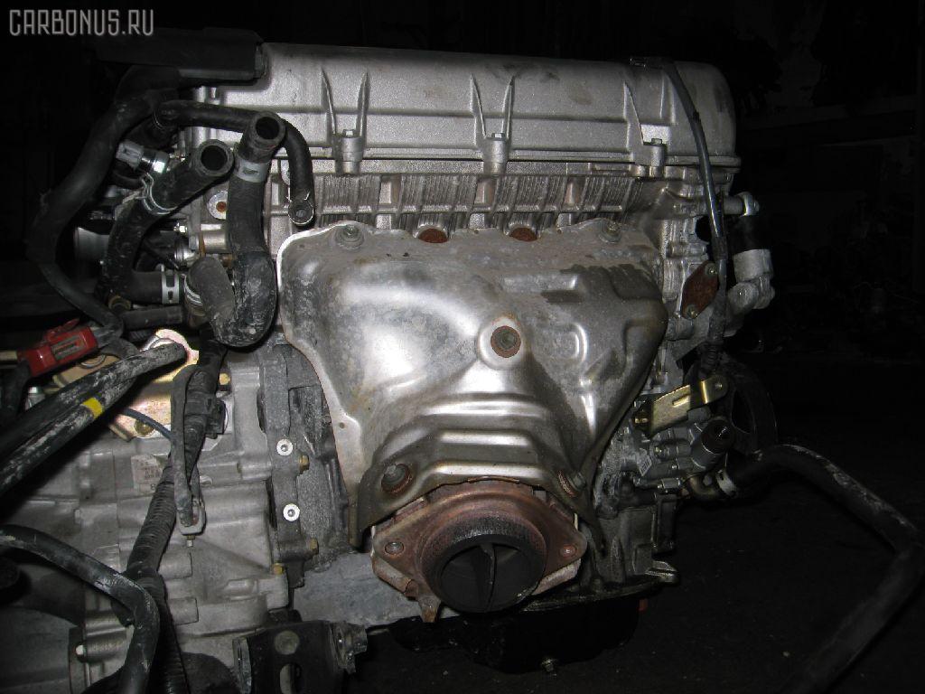 Двигатель TOYOTA CELICA ZZT231 2ZZ-GE. Фото 3