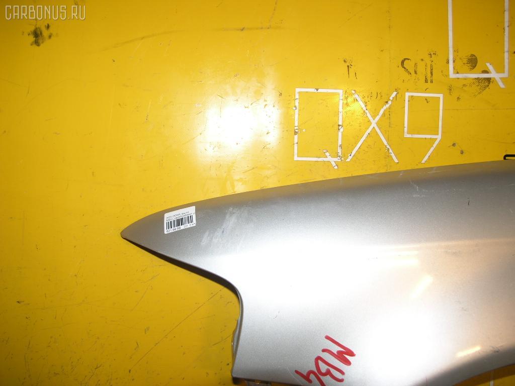 Крыло переднее HONDA DOMANI MB4. Фото 6