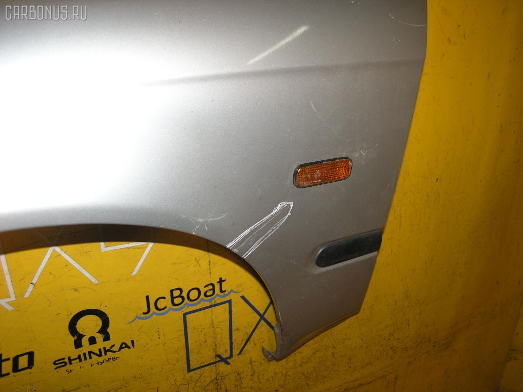 Крыло переднее HONDA DOMANI MB4. Фото 7