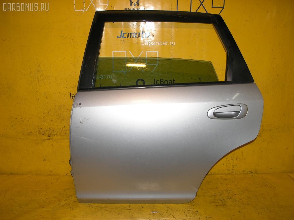 Дверь боковая HONDA CIVIC EU1. Фото 2