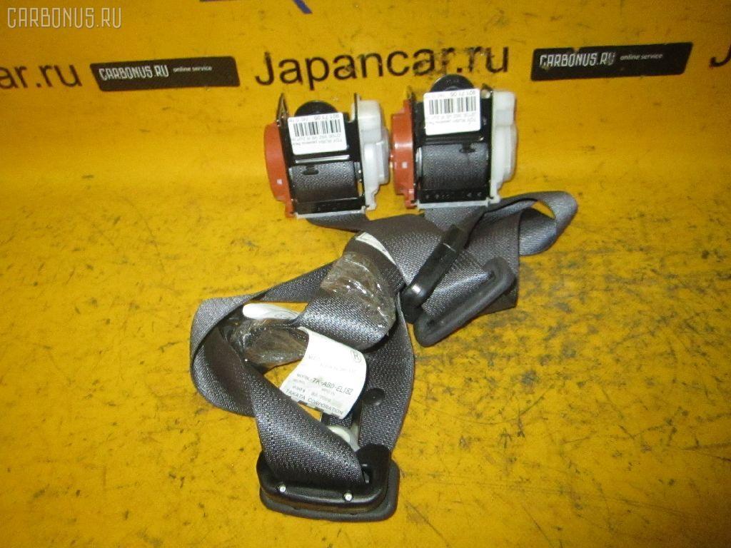 Ремень безопасности TOYOTA RUSH J210E 3SZ-VE Фото 2