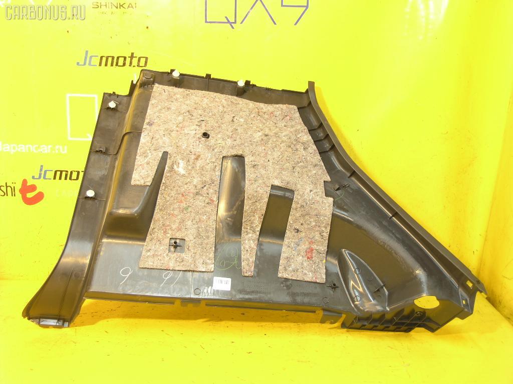 Обшивка багажника TOYOTA RUSH J210E Фото 2