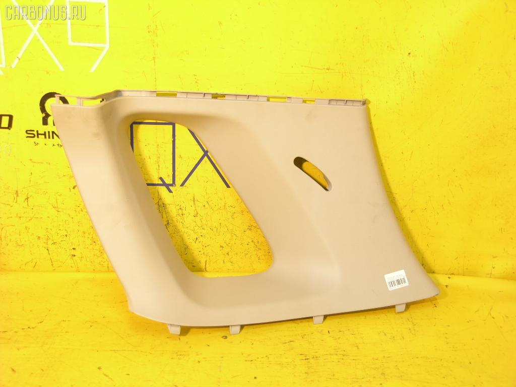 Обшивка багажника TOYOTA RUSH J210E Фото 1